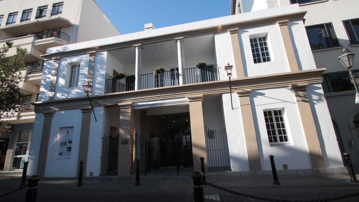 Heritage Trust Museum